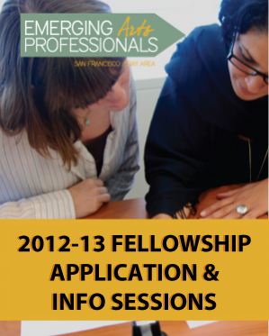 2012-13 Fellowship