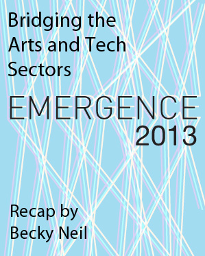 Bridging the Arts and Tech Sectors