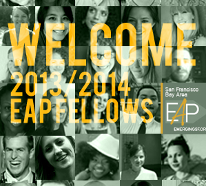 EAP_Fellows2014_Welcome_banner