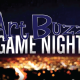 ArtBuzz GameNight