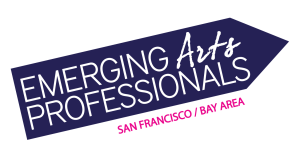 Emerging Arts Professionals SFBA